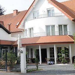 Hotel Isselhorster Landhaus