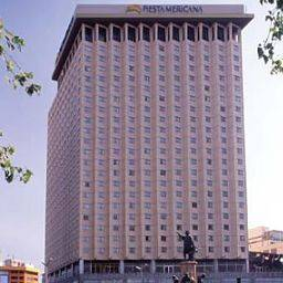 Hotel FIESTA AMERICANA REFORMA