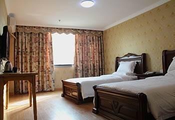 Phoenix Regalia Hotel Xichang Yuecheng Square