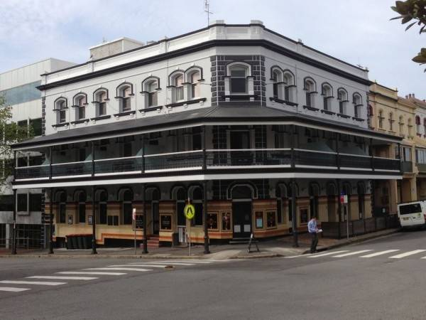 The Grand Hotel Newcastle