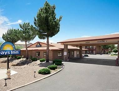 Days Inn by Wyndham Sierra Vista