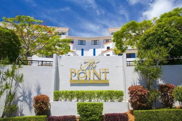Hotel The Point Coolum Beach