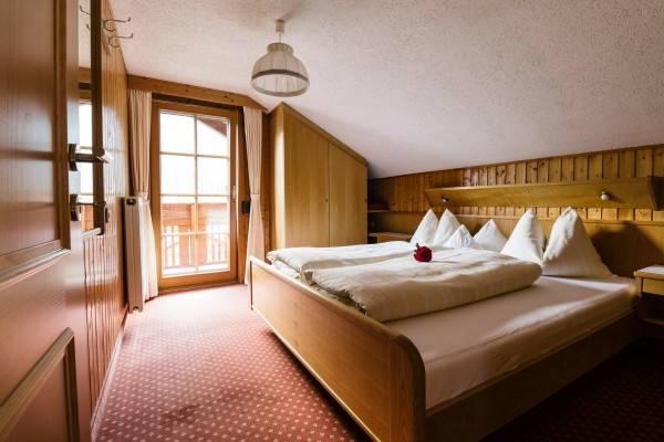 Hotel Berger in St. Jakob im Defereggental