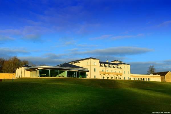 Hotel Bowood Spa & Golf Resort