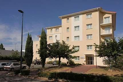 Hotel Aerel Toulouse-Blagnac