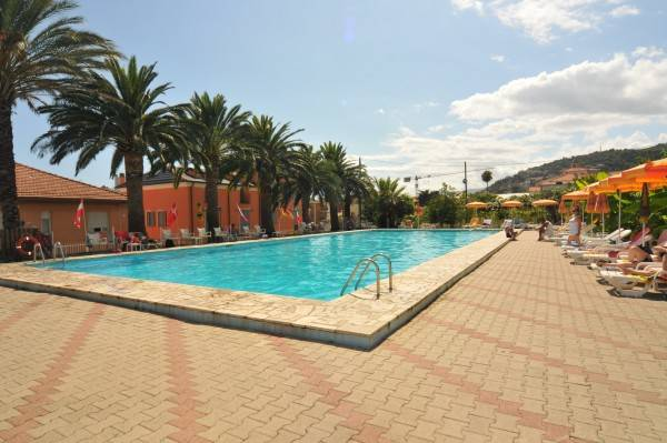 Hotel Il Borgo degli Ulivi Resort