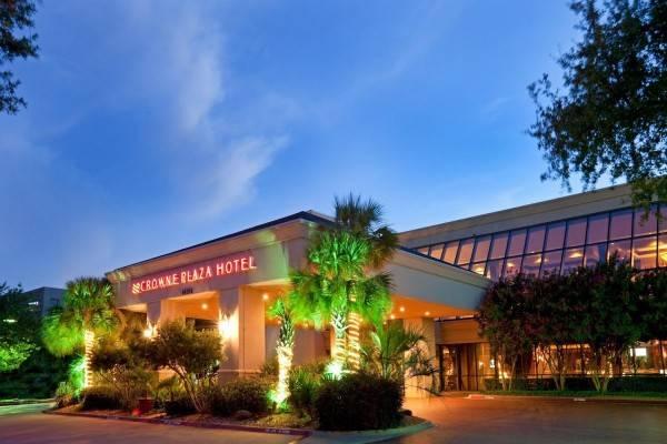 Hotel Crowne Plaza DALLAS NEAR GALLERIA-ADDISON
