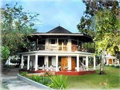 Hotel Negril Treehouse Resort