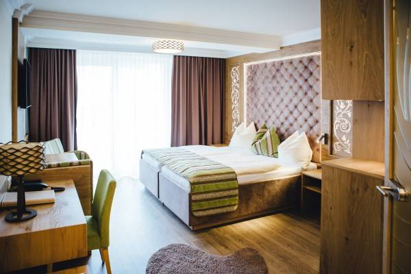 Hotel Aumühle Wellnessoase