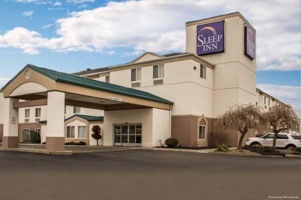 Sleep Inn Sandusky