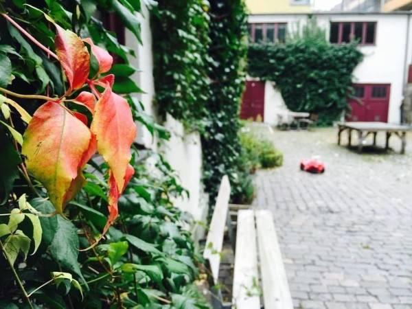 Hotel STF Vandrarhem Stigbergsliden