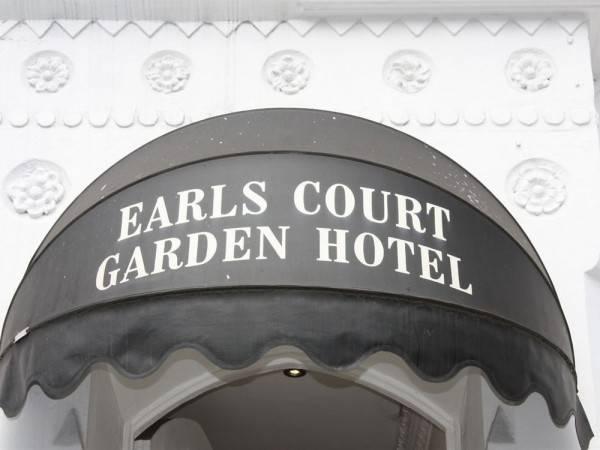 Earls Court Gardens Hotel - Guest house