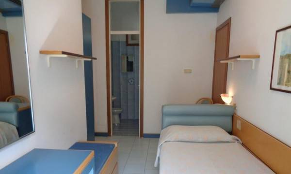 Hotel Ambasciatori Palace