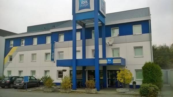 Hotel ibis budget Hannover Garbsen