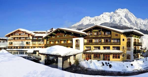 Hotel Leonhard