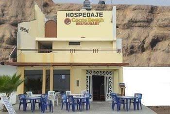 Hostel Cocos Beach