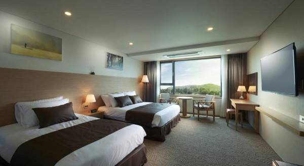 Benikea Jungmun Hotel 베니키아 중문호텔