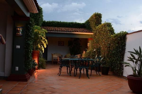 Hotel Estancia Santa Maria