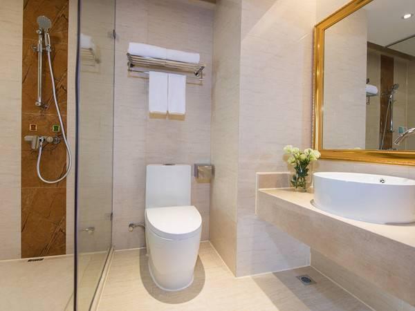 Hotel Vienna Shenzhen MIXC