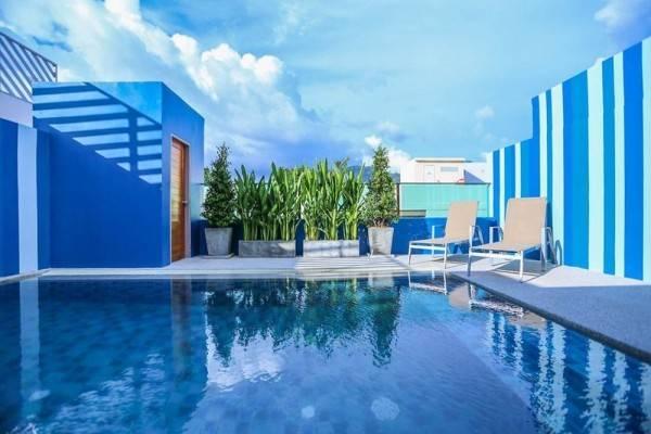 Ocean & Ole Hotel Patong
