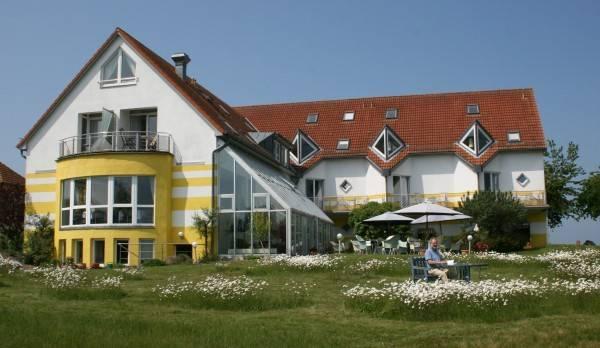 Sonnenhaken Seehotel
