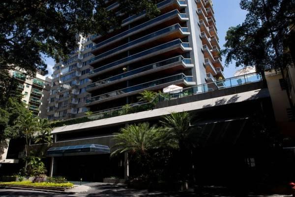 Hotel Abilità Suites Ipanema Tower