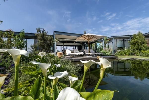 Hotel Spanish Farm Guest Lodge