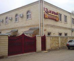 Hotel Kalipso