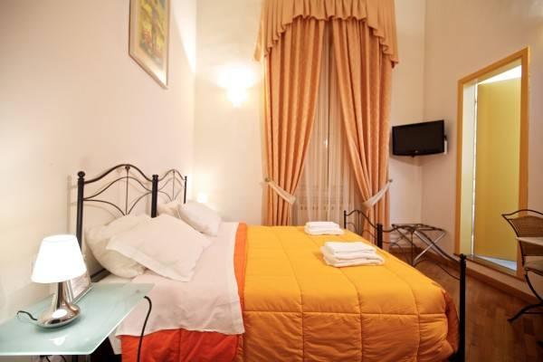 Hotel La Locandiera B&B