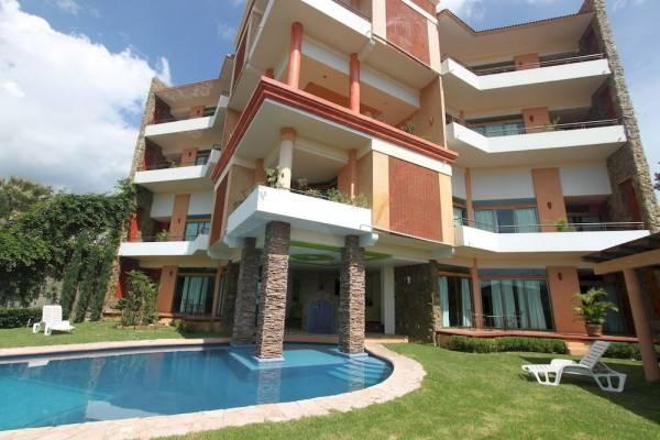 Hotel Suites Xadani