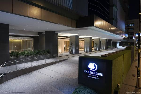 Hotel DoubleTree by Hilton Johor Bahru