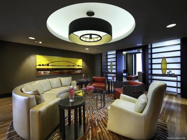 Hotel Sofitel Sydney Wentworth