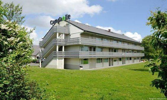 Hotel Campanile - Metz Sud - Pont-a-Mousson