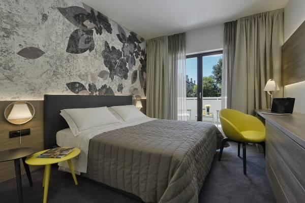 Hotel Residence Rovinj &