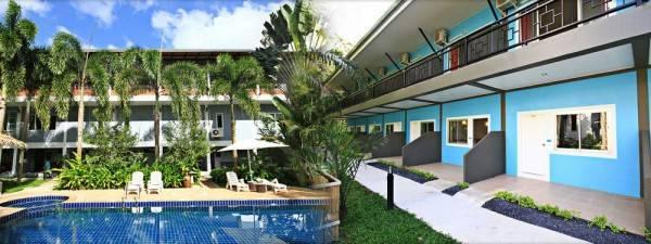 Hotel Phu Panwa Resort