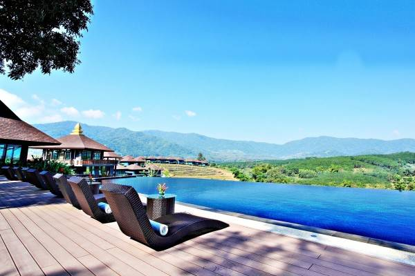 Hotel A-Star Phulare Valley
