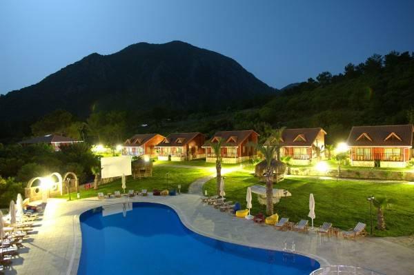 Hotel Club Sun Village