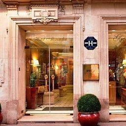 Hotel Meliá Paris Champs Elysées