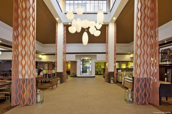 Hilton Garden Inn Nashville-Smyrna