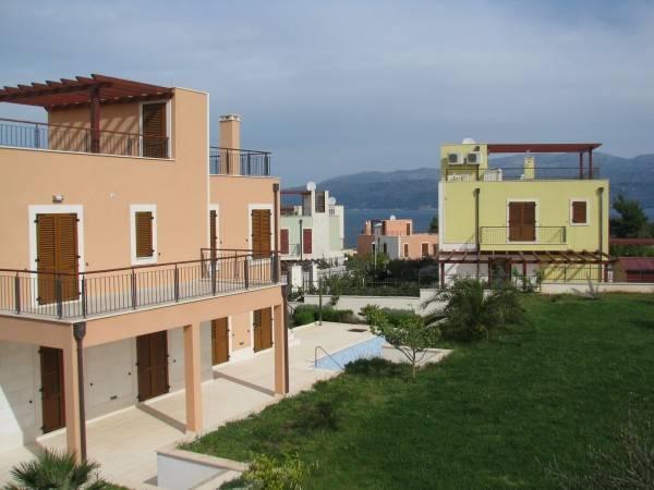 Hotel Villas Splitska