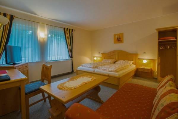 Hotel Rieger Landgasthof