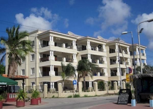 Hotel Boulevard Apartments