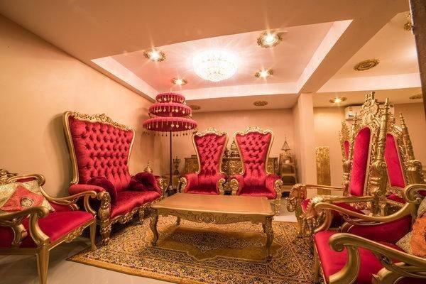 Hotel Nakaraj Princess Chiang Rai