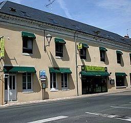 Hotel Au Croissant Logis