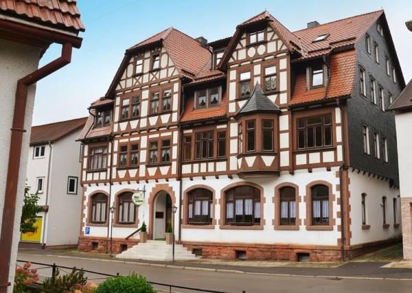 Hotel Zur Hallenburg