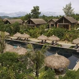 Hotel Hue Pilgrimage Village Boutique Resort & Spa