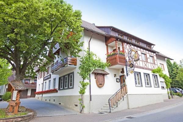 Hotel Engel Gasthof