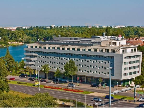 Hotel Arcotel Kaiserwasser