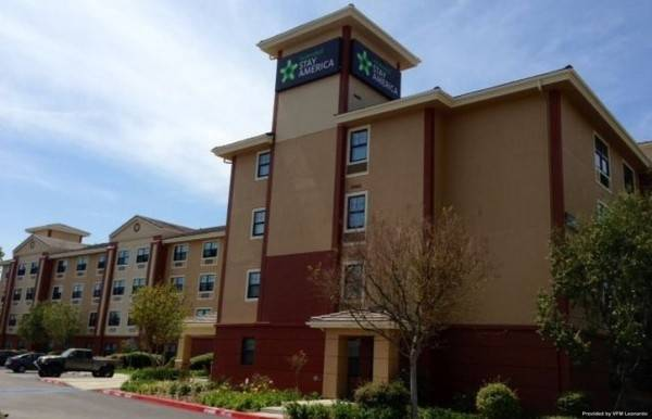 Hotel Extended Stay America Burbank