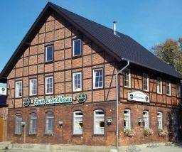 Hotel Landhaus Dannenbüttel